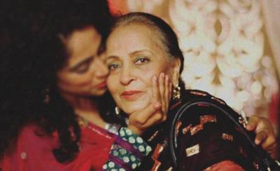 Renowned Pakistani Film and Drama Actress Zaheen Tahira passed away