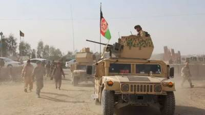 4 security personnel, 10 militants killed in Afghanistan clashes
