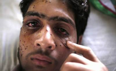 India gets yet another international blow over Occupied Kashmir state terrorism