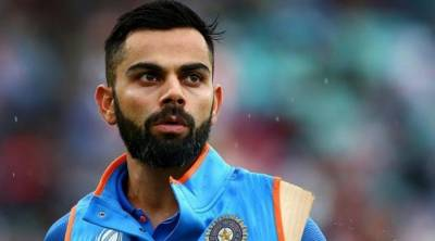 Indian Captain Virat Kohli breaks silence over disgraceful defeat at hands of New Zealand in semifinals