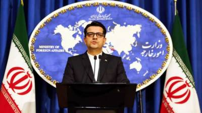 Iran welcomes French efforts to save nuclear deal