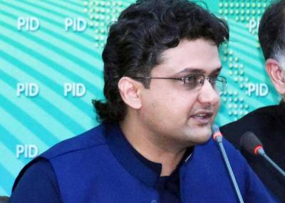 PTI Govt will not give NRO to PML-N, PPP: Senator Faisal