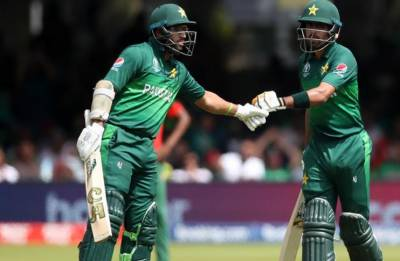 Top Pakistani players break silence over World Cup performance by national team