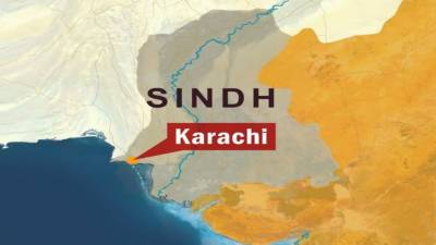 TV anchorperson among four killed in Karachi