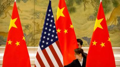 US, China agree to re-launch trade talks after two-month break