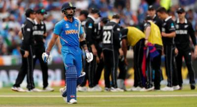 Why ICC will not be happy over India's defeat against New Zealand in World Cup semifinals?