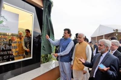 Housing mortgage in Pakistan: PM Imran Khan makes important announcement