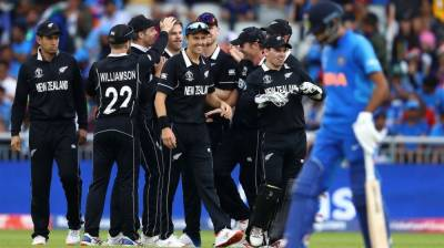 New Zealand took tips from Pakistani bowling to defeat India in Semifinals, Interesting revelations made