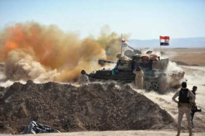 11 Daesh militants killed in Iraq by security forces