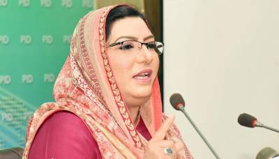 Arshad Malik's affidavit charge sheet against Sharifs: Dr Firdous
