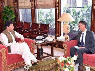 China assured yet another $5 billion direct foriegn investment in Pakistan