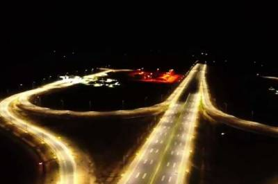 Largest project under CPEC completed in Pakistan