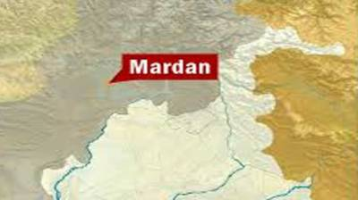 One electrocuted by high power transmission line in Mardan