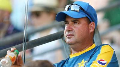 Pakistan Head Coach Mickey Arthur likely to be sent packing home