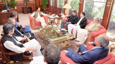 PM reviews progress on Naya Pakistan Housing Program