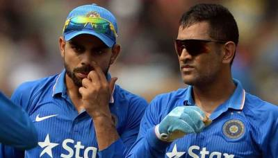 'Virat Kohli and MS Dhoni's bond to blame for India's World Cup fall'