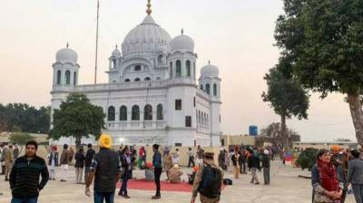 2nd Round of talks on Kartarpur Corridor to take place today at Wagah, Lahore