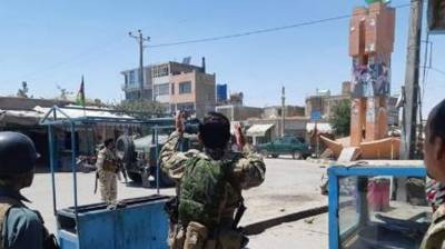 8 killed in Taliban attack in Afghanistan