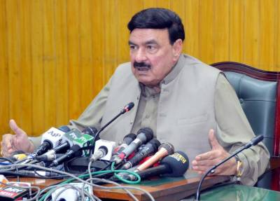 Army, judiciary custodian of democracy, security: Sheikh Rashid