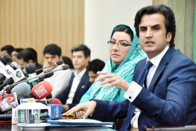 CPEC Authority being set up for speedy, focused execution of projects: Khusro