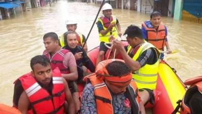 Death toll in Nepal rain-related incidents rises to 43