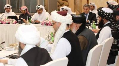 European, Asian countries should guarantee implementation of possible peace deal: Taliban