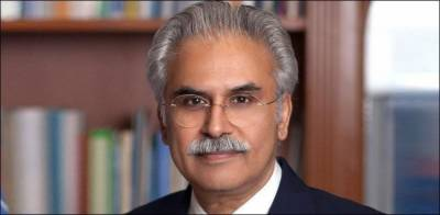 Govt committed to address overpopulation issue on priority basis: Zafar Mirza