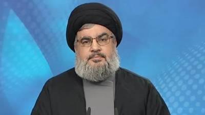 Hezbollah says U.S. want to talk