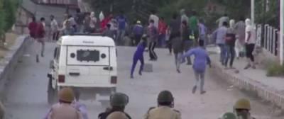 India never succeed to crush Kashmiris' struggle: JKPM