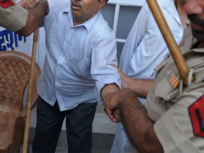 Indian authorities arrest top executive at retailer Future Group over unpaid duties