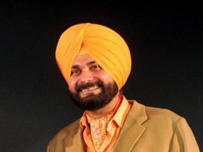 Indian Punjab Minister Navjot Singh Sidhu resigns from cabinet