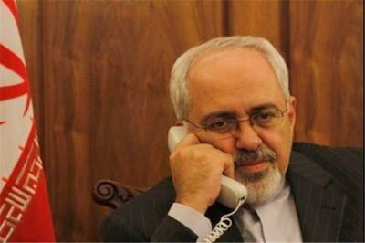 Iran vows to continue its oil exports under any conditions: Javad Zarif