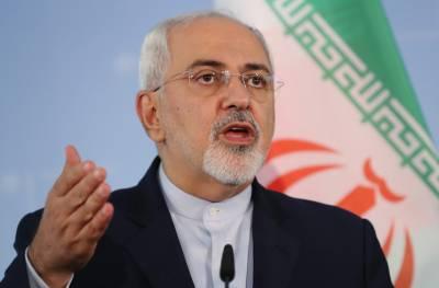 Iran wants resolution, not escalation on UK seizure of oil tanker: Zarif