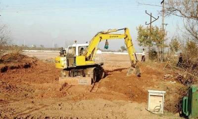 KP govt planning establishment of mega housing scheme in Kohat district: Ziaullah