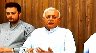 People not to become part of any protest movement of opposition parties: Ghulam Sarwar
