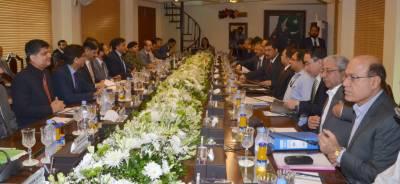 Positive development takes place during today's Pak-India talks on Kartarpur Corridor: FO