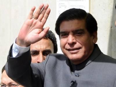 Raja Pervaiz Ashraf appears before accountability court