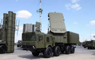 Russia delivers fresh shipment of advanced air defense equipment to Turkey