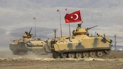 Turkey launches operation against Kurdish militants in northern Iraq