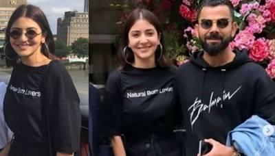 Virat Kohli, Anushka Sharma all smiles as fans shower love despite World Cup exit