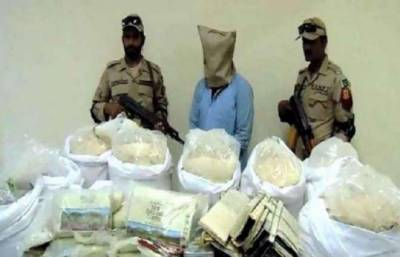 CNS court awards six years imprisonment to narcotics smuggler