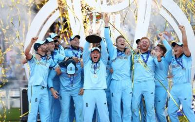 England win World Cup for first time, beat New Zealand in a super over match