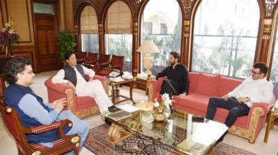 Govt to facilitate private sector for welfare projects: PM