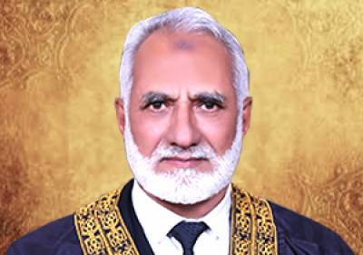 AJK CJ calls for accountability of all segments of the state as well besides judiciary
