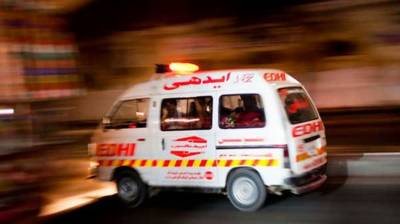 Muzaffarabad: Five killed as jeep plunges into deep ditch