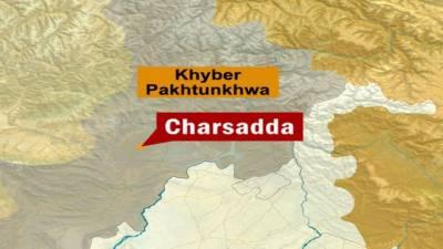 Police foil terror bid in Charsadda