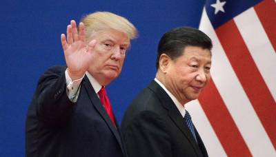 US-China trade officials to talk again ´this week´: official