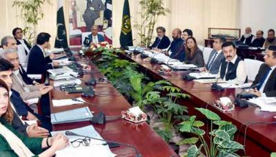 Ecnec approves Rs309bln power, infrastructure projects