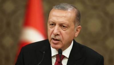 Erdogan hails S-400 deal as Turkey marks 2016 coup bid anniversary