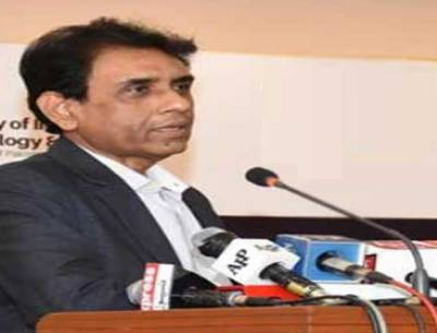 Govt taking measures to encourage private sector in field of IT: IT Minister